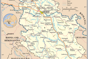 Wine Regions of Serbia
