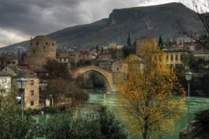 Wine Regions of Bosnia and Herzegovina