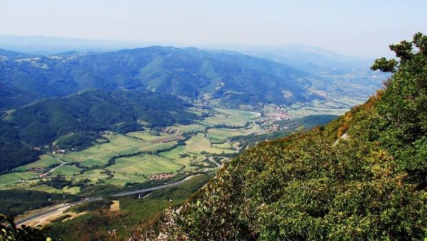 Primoz Lavrenčič – winemaking amidst the Burja winds